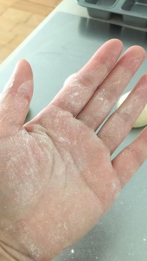 美善品北海道吐司的做法 步骤7