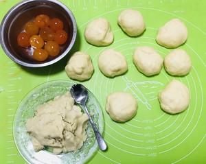 烤面包的做法 步骤2