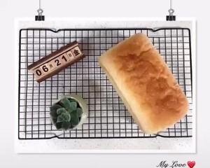 无油无糖全麦免揉吐司的做法 步骤1