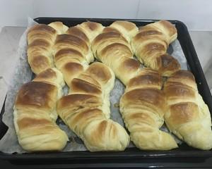 法式羊角面包的做法 步骤10