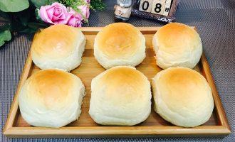 烤面包  制作方法