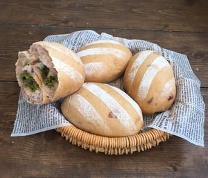 奶油奶酪馅草莓冻干餐包~UKOEO高比克食谱的做法 步骤20