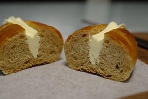 Cold Brew冷萃咖啡冰面包的做法 步骤15