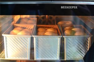 吴宝春的黑糖吐司-风炉菜谱15的做法 步骤16