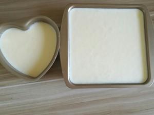 UKOEO高比克风炉之轻乳酪蛋糕的做法 步骤7