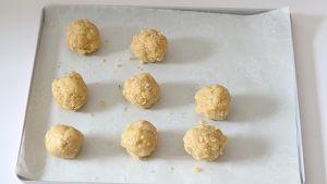 麦片早餐饼干的做法 步骤7