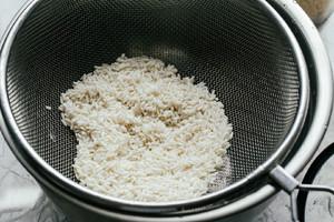 黑糖麻薯红豆吐司的做法 步骤7