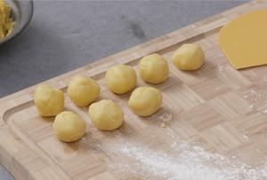 台湾小哥的凤梨酥,够土够传统!的做法 步骤7