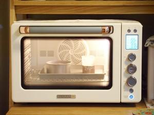 雪藏珍珠奶盖蛋糕【北鼎烤箱食谱】的做法 步骤13