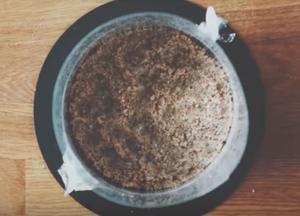 纯素蓝莓芝士蛋糕的做法 步骤2