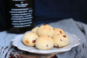 蔓越莓麻糬面包的做法 步骤9