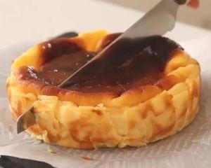 风靡ins的烤芝士蛋糕(超简单的做法 步骤9