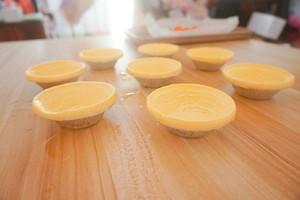 【懒人版】超详细快手蛋黄酥的做法 步骤4