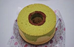 兔子雪纺蛋糕~UKOEO 高比克风炉食谱的做法 步骤19