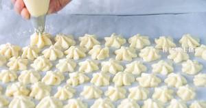 宝宝蛋香饼干的做法 步骤11