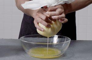 台湾小哥的凤梨酥,够土够传统!的做法 步骤1