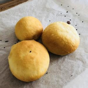 无油无糖宝贝红豆面包(自制豆沙馅)的做法 步骤2