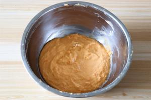 胡萝卜猫爪蛋糕的做法 步骤13