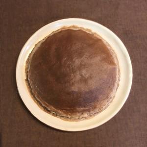 8寸巧克力千层蛋糕的做法 步骤19