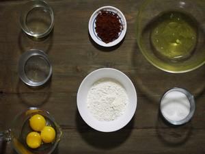 雪藏珍珠奶盖蛋糕【北鼎烤箱食谱】的做法 步骤1