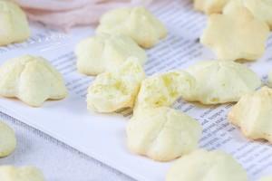 宝宝蛋香饼干的做法 步骤12