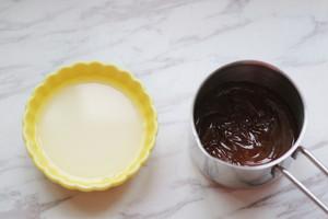 细腻不上火的巧克力蒸蛋糕的做法 步骤2