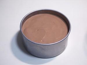 雪藏珍珠奶盖蛋糕【北鼎烤箱食谱】的做法 步骤12