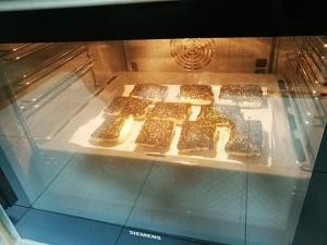 香葱烧饼酥脆的做法 步骤7