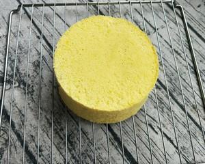 蒸蛋糕(原味)的做法 步骤7