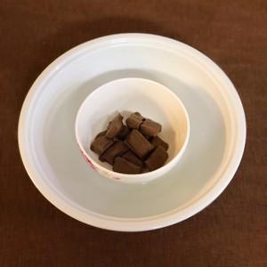 8寸巧克力千层蛋糕的做法 步骤13