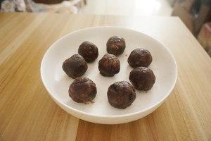 【懒人版】超详细快手蛋黄酥的做法 步骤3