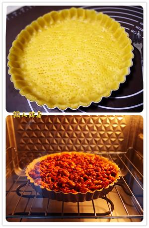 《懒人厨房》焦糖核桃塔的做法 步骤4