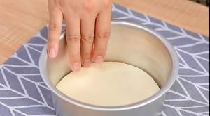 三色千层糕  宝宝辅食食谱的做法 步骤13