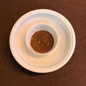 8寸巧克力千层蛋糕的做法 步骤14