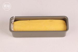 香而不腻 一口惊人的乳酪夹心酥饼的做法 步骤7