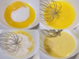 雪藏珍珠奶盖蛋糕【北鼎烤箱食谱】的做法 步骤16