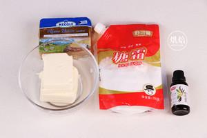 香而不腻 一口惊人的乳酪夹心酥饼的做法 步骤13