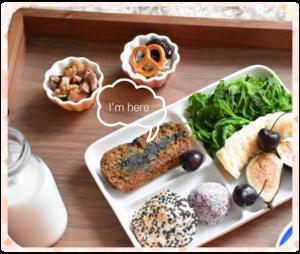 綠豆-紫薯糯米夾層-蒸蛋糕的做法 步骤10