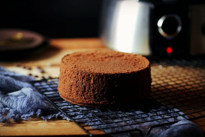 细腻不上火的巧克力蒸蛋糕的做法