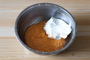 胡萝卜猫爪蛋糕的做法 步骤14
