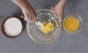 台湾小哥的凤梨酥,够土够传统!的做法 步骤5