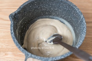 粉红珍珠爆浆蛋糕 制作方法