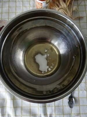 奶茶戚风的做法 步骤4