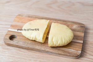 胡萝卜口袋面包的做法 步骤14