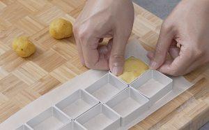 台湾小哥的凤梨酥,够土够传统!的做法 步骤9