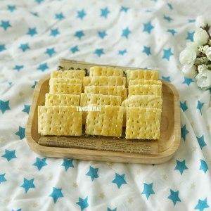 奶酪黄油饼干的做法 步骤9