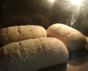 红酒椰香(软欧面包)的做法 步骤6