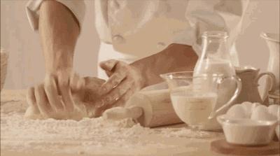面包发白?面包干硬?烘焙后这些问题你必须知道(下)