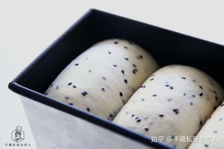 面包如何发酵?中种发酵法还有这6个注意点,我们必须说一次!