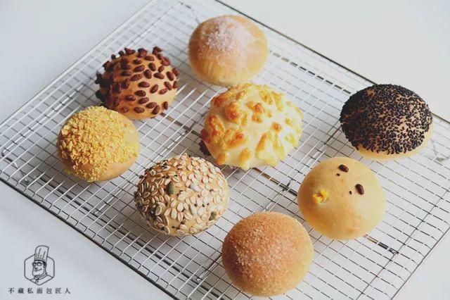 面包如何装饰?不藏私美容小课堂,教你如何给面包做装饰(上)